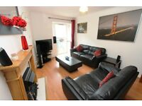 2 Bedroom second floor furnished flat to rent on Copland Road, Ibrox, Glasgow South