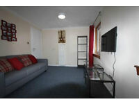 1 Bedroom second floor Furnished Flat to rent on Main Street, Bridgeton, Glasgow East