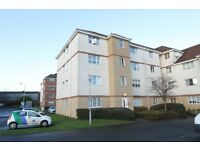 Modern 2 bedroom top floor furnished flat on Eversley Street Tollcross Eastend