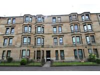 One Bedroom part-furnished property on Roebank Street, Dennistoun, G31 3DX
