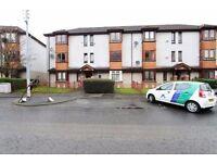This is a refurbished 1 bedroom unfurnished tenement first floor flat on Elmvale row, Springburn