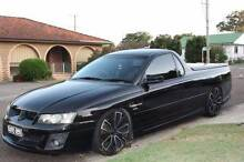 2004 Holden Commodore Ute Chermside West Brisbane North East Preview