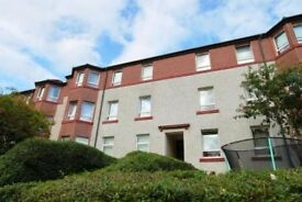 3 Bedroom furnished flat to rent on Broomknows Road, Barlornock, Glasgow North