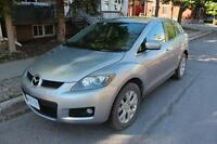 2008 Mazda CX-7 GT SUV. Sold safetied and e-tested.