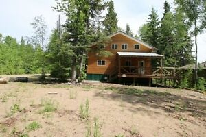 REDUCED!! Lot 1 Spruce Bay, Meeting Lake, SK