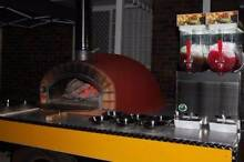 Woodfired Pizza Oven Trailer -Weekend Party Hire Sunshine Coast Maroochydore Maroochydore Area Preview