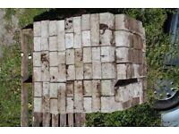 Grey house bricks: Brett Omega: grey: ~200 units