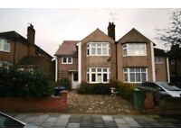 STOP!!! Amazing 4 bedroom 3 bath MODERN house!Walking distance to train station and shops!