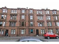2 Bedroom top floor unfurnished flat to rent on Drive Road, Govan, Glasgow South