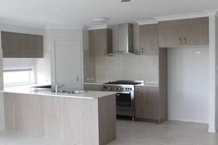 Brand New 4 Bedroom Home for Rent in Aura!