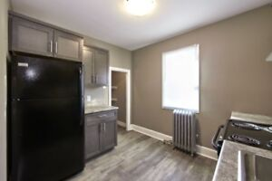 455 AGNES - 1 BR Available Feb 1st