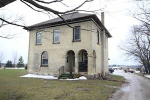 Goderich #10 4.67 acres with workshop!