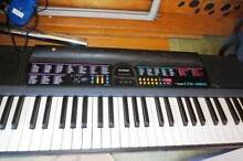 Casio Keyboard with stand Liverpool Liverpool Area Preview
