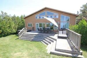 Goderich area # 33 Lakeview cottage!
