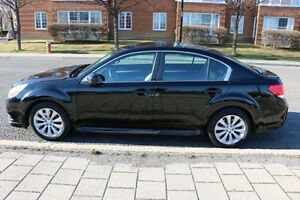 2012 Subaru Legacy 3,6R avec Groupe Limited et navigation