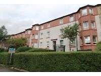 3 Bedroom furnished flat to rent on Broomknows Road, Barlorncok, Glasgow North
