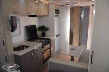 Columbus Caravans & PMX Camper Trailers on Sale Now Wangara Wanneroo Area Preview
