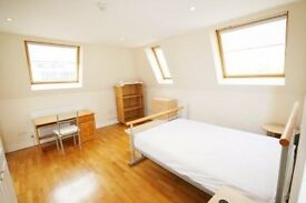 One Double Bedroom flat situated on Whitechurch Lane, Aldgate East, E1