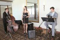 Live Music for Events,Parties -Jazz/Pop Trio Band