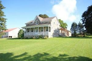 Goderich #32 Mildmay 2 acre country retreat!