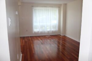 Large 2 Bedroom 2 bath End Unit Town House Available NOW