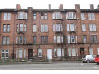 1 Bedroom top floor furnished flat to rent on Dumbarton Road, Scotstoun, Glasgow West End