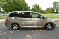 2007 Honda Odyssey EX - Only One Tax to Pay - Low Mileage