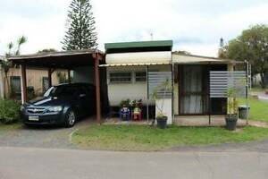 Newly Renovated Caravan and Hard Annex Nerang Gold Coast West Preview