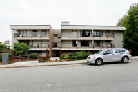 1 Bdrm + Den available at 1114 & 1132 Howie Street, Coquitlam