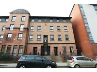 2 Bedroom top floor flat to rent on Errol Gardens, New Gorbles, Glasgow South Side