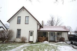 Goderich # 4 Spacious & affordable!