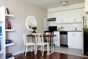 Large 1 Bedroom - Downtown - Renovated - On-site Gym!