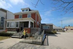Goderich #41 Prime highway location!
