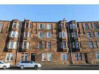 Traditional 2 Bedroom Unfurnished Top Floor Flat on Dalmarnock Road, Dalmarnock, East End