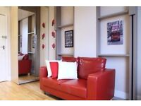 Studio flats- BILLS INCLUSIVE-move in today- FREE WI-FI- LONG OR SHORT TERM-