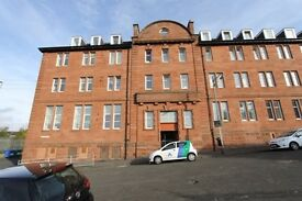 2 Bedroom furnished flat to rent on Quarrybrea Street, Parkhead, Glasgow East End