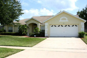 3 bedroom VILLA near DISNEY