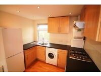 Gorgeous 1 bed with garden. New Build. Fully furnished with new furniture!