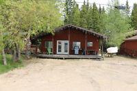 Meeting Lake 4 Season Home/Cabin 3BD 1BA