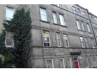 Attractive one bedroom, fully furnished, Victorian flat in Wardlaw Street