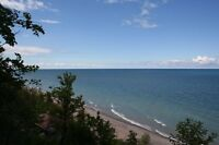 Goderich Bayfield # 62 Rare Lakefront Opportunity!