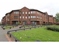 2 Bedroom first floor part furnished flat to rent on London Road, Tollcross, Glasgow East