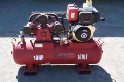 Air Compressor Trangie Narromine Area Preview