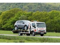 RECOVERY SERVICE DELIVER LOCAL AND NATIONWIDE