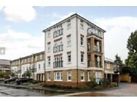 Large-sized double studio apartment facing Richmond Park . £280 per week, available 04/10/2015