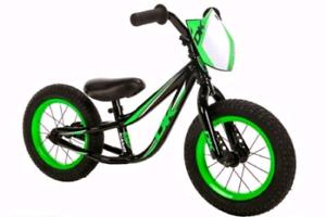 DK Nano Kids' BMX Balance Bike