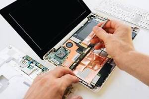 Laptop or PC problem solving help or upgrade(on site)