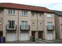 5 Bed Modern Townhouse Central/West End Dundee