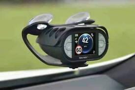 Road Angel Gem Plus Deluxe Speed Camera Detector