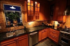 GRANITE & QUARTZ Counter Tops up to 60% off on selected slabs Kitchener / Waterloo Kitchener Area image 9